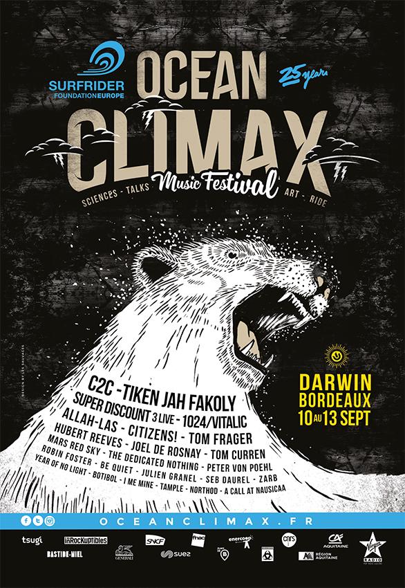 ocean climax music festival 2015