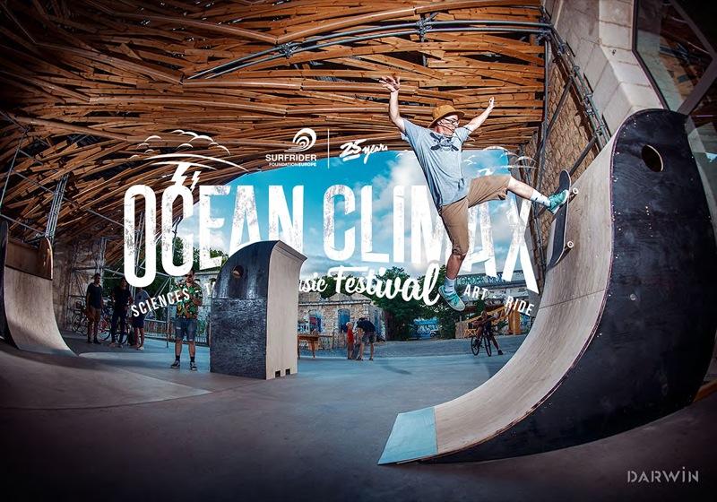 ocean climax music festival seb daurel