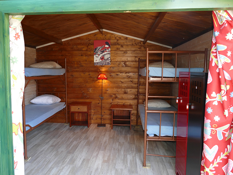 villa zenith surf camp