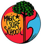 ecole de surf magic surf school